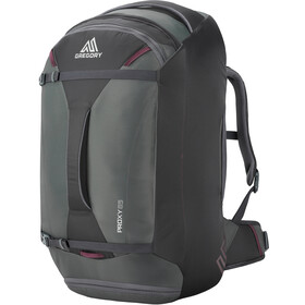 Gregory Outbound 65 - Mochila Mujer - gris